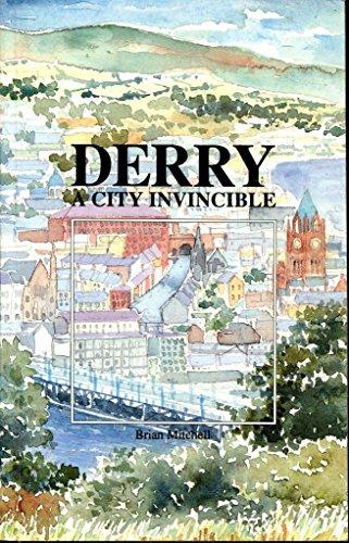 Derry By Brian Mitchell