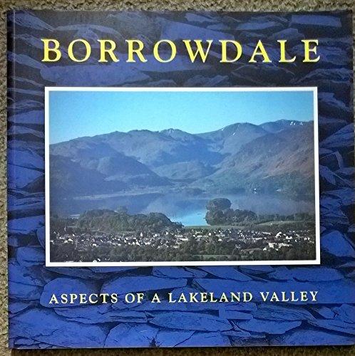 Borrowdale By Michael Pearson
