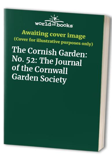 The Cornish Garden By Charles Francis