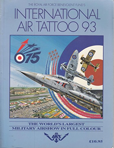 Royal Air Force Benevolent Fund's International Air Tattoo By Royal Air Force Benevolent Fund