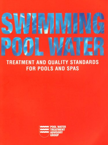 Swimming Pool Water: Treatment and Quality Standards