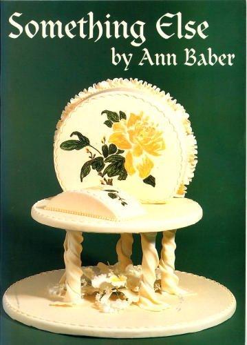 Something Else by Ann Baber