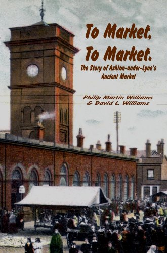 To Market, to Market By Philip Martin Williams