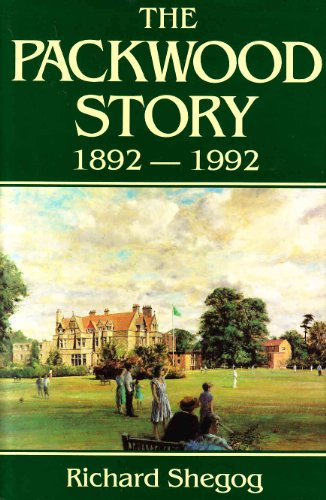 THE PACKWOOD STORY