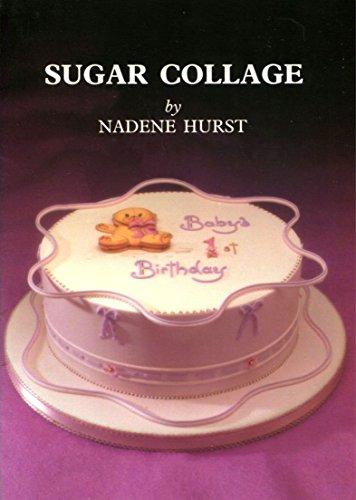 Sugar Collage by Nadene G. Hurst