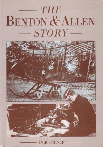 Benton and Allen Story By J.G.Allen Turner