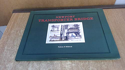 Newport Transporter Bridge By Falcon David Hildred