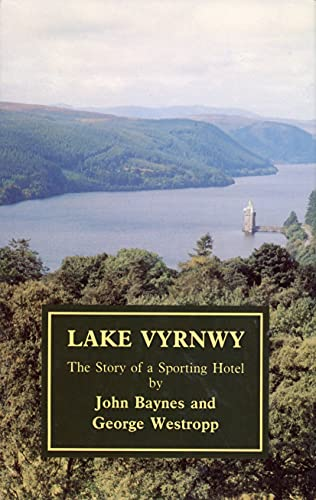 Lake Vyrnwy By John Baynes