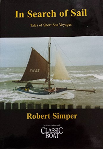 Search of Sail By Robert Simper