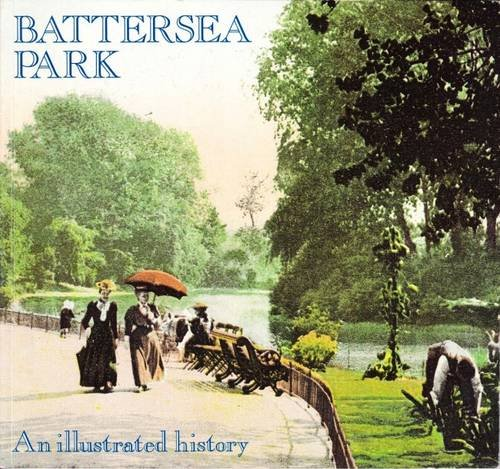 Battersea Park By Edited by Frank Phillips