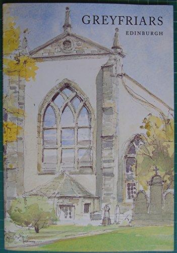 Greyfriars By A.J. Steele