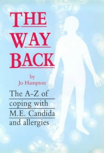 The Way Back By Jo Hampton