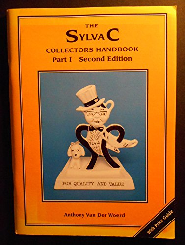 The Sylvac Collectors' Handbook By Anthony Van Der Woerd