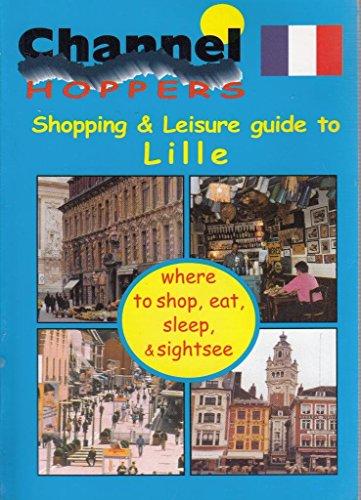 Channel Hopper's Guide By Sharon Livingston