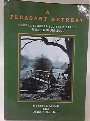 A Pleasant Retreat By Robert Matthew Browell