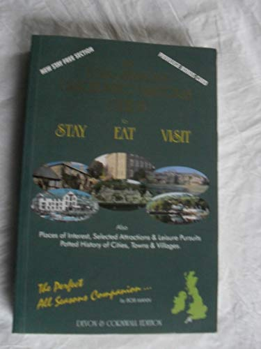 Discerning Visitor's Guide to Devon and Cornwall By Bob Mann