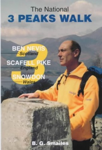 The National 3 Peaks Walk By Brian Gordon Smailes
