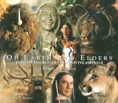 Of Earth and Elders By Serle Chapman