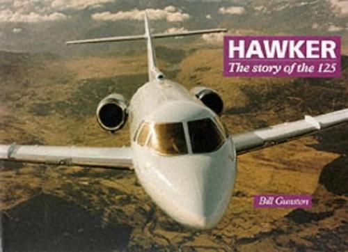 Hawker By Bill Gunston, OBE