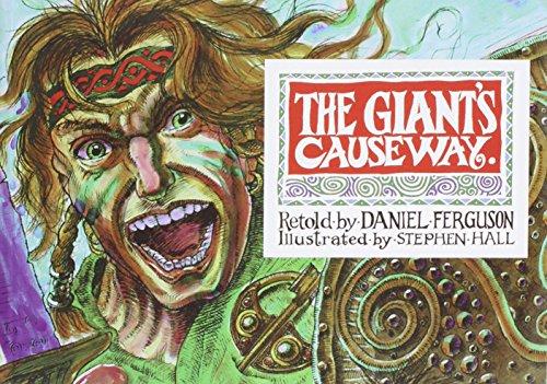 Giant's Causeway By Daniel Ferguson