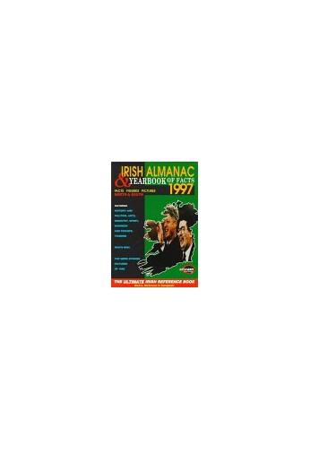 Irish Almanac & Yearbook of Facts 97 By Mc Art P & Campbell D Ed