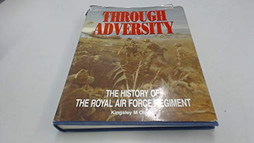 Through Adversity By Kingsley M. Oliver