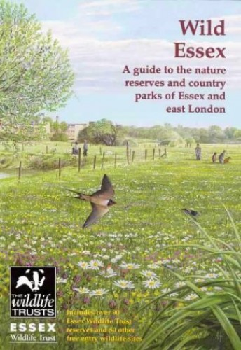 Wild Essex By Tony Gunton
