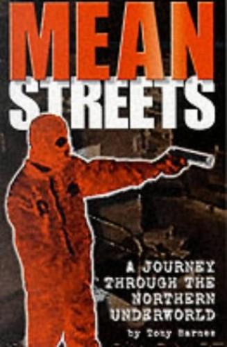Mean Streets By Tony Barnes