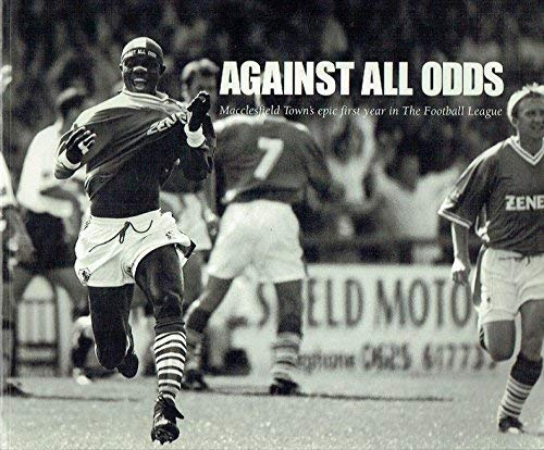 Against All Odds By Paul Atherton