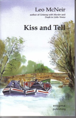 Kiss and Tell By Leo McNeir