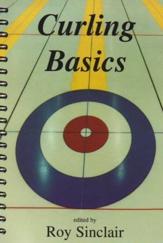 Curling Basics: A Comprehensive Guide to the Game of Curling