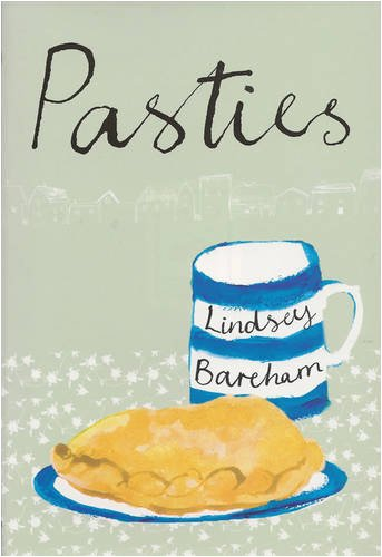 Pasties by Lindsey Bareham