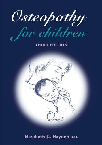 Osteopathy for Children By Elizabeth Hayden