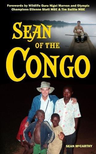 SEAN OF THE CONGO By Sean McCarthy