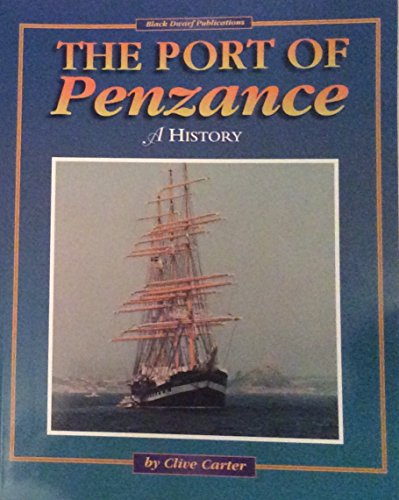 Port of Penzance By Clive Carter