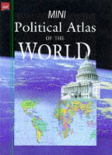 Mini Political Atlas of the World