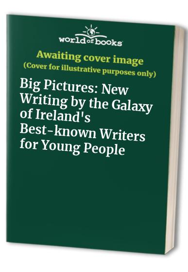 Big Pictures By Gerard Whelan