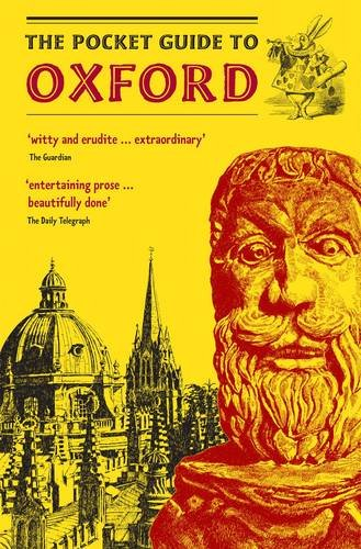 The Pocket Guide to Oxford By Philip Atkins