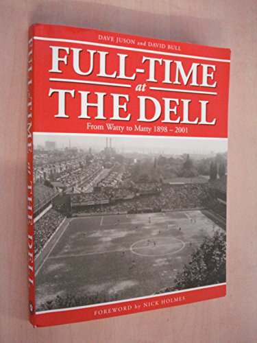 Full-time at the Dell By Dave Juson