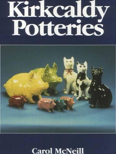 Kirkcaldy Potteries By Carol McNeil
