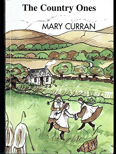 Country Ones By Mary Curran