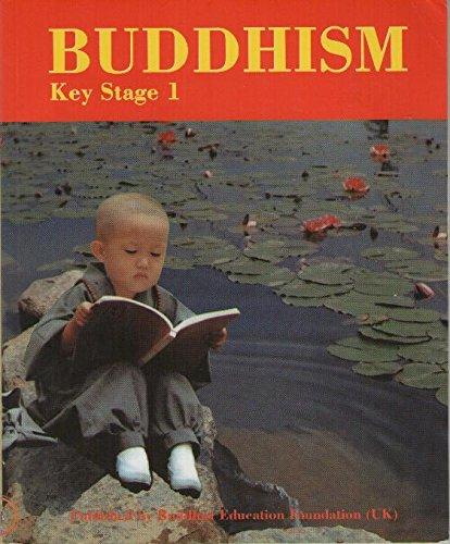 Buddhism: Key Stage 1 By Ken Hudson