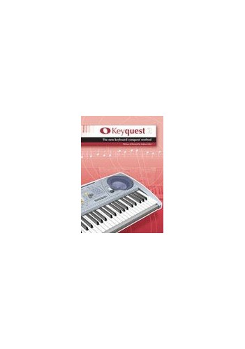 Keyquest 2 - New Keyboard Conquest Method (Keyquest) By Andrew Eales