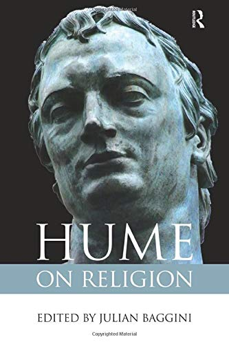 Hume on Religion By Julian Baggini