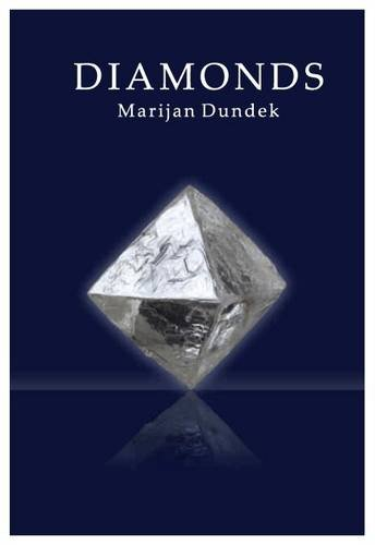 Diamonds By Marijan Dundek