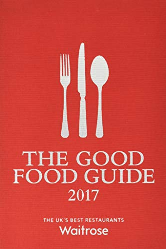 The Good Food Guide: 2017 by Elizabeth Carter