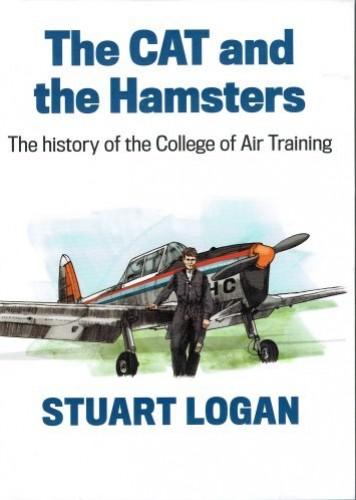 The Cat and the Hamsters By Stuart Logan