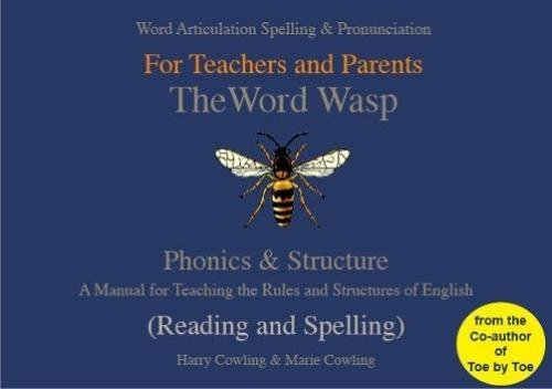 The Word Wasp By Harry Cowling