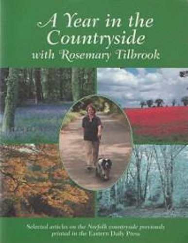A Year in the Countryside By Rosemary Tilbrook