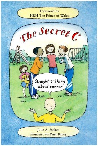 The Secret C By Julie A. Stokes